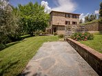 2 bedroom Apartment in Castiglion Fiorentino, Tuscany, Italy : ref 5474649