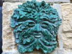 House green man