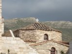 Paros is an island of quaint villages