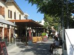 Stroll around the old Limassol town, with its restaurants , bars, cafes and places of interest..
