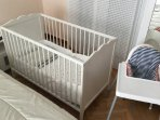 family friendly ,safe/quiet ,after your request it can be available a brand new baby crib/chair