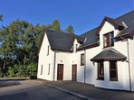 Welcome to Nevis Croft Cottages