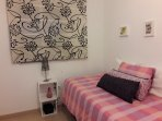 habitación doble 2 camas planta primera
