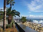 Limassol comes alive in Winter - yet still warm