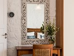 Beautiful bedroom decoration - Dressing table