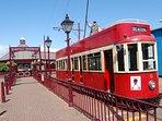 Seaton Tram