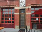 Established in 1897 Our History Once the home of Engine Company 12, the firehouse was built in 1895