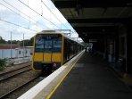 2 minute walk to Cronulla Train Station