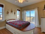 Full bed with twin trundle- Ocean Front