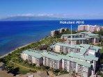 Hokulani 816 Aerial