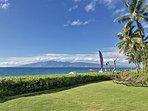 MKV Oceanfront lawn