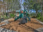 Emerald Island Resort features family-friendly amenities!