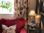 Valentines at Upper Langdales Cottages