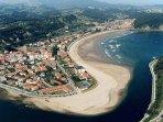 Playa Santa Marina