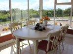 Tanquil breakfast room