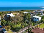 Lovely, private location but so close to the beach