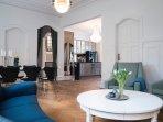 Beautiful Villa Apartment in Copenhagen!