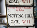Notting Hill - Lots to do in the local area - a fantastic location.