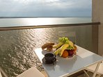 Enjoy the view - Lake view - Balcony