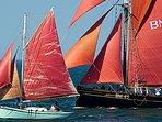Go sailing!