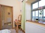 Beautifully presented bedrooms