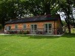 43262 Barn in Burridge
