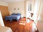 habitacion 4 camas suite