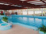 Nearby Local Indoor Pool in Esposende