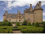 le château de Montal à Saint Céré à 20 min