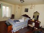 Chambre Ferron (1 grand lit et 1 petit)