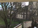 Could you get any closer to York Minster? View from 1st floor lounge