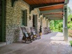 Stonecote Estate: Historic Estate in the Heart of Louisville