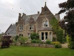 The Rectory Lacock