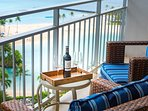 Beautiful High floor ocean view unit
