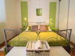 Ruzmarin(3+2): bedroom