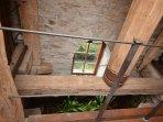Original mill features