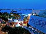 Un Congrès sur Cannes? réservez le Serenity apartment/Juan les Pins à l'avance (MIPIM, FIF...)