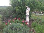 Gite garden
