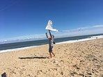 Kite Flying Capital of the World!