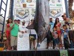 Bisbee's- fish tournament