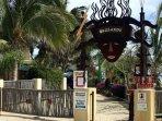 Buzzards Restaurant- walking distance