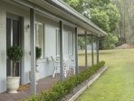 Hunter Valley Accommodation - Vico Monti - all