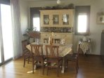 The Dining Space_2