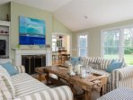 Light, bright, and airy - 29 Bellamy Lane North Chatham Cape Cod - New England Vacation Rentals