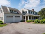 Plenty of parking space - 29 Bellamy Lane North Chatham Cape Cod - New England Vacation Rentals