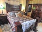 Serta mattresses makes for a good night's rest