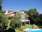 4 bedroom Villa in Sao Gens, Porto, Portugal : ref 5559026