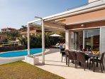 2 bedroom Apartment in El Salobre, Canary Islands, Spain : ref 5557168