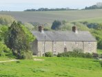 Hedgrow Cottage