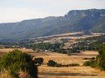 Valle de Allín